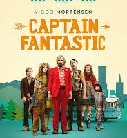 "Cinema: ""Captain Fantastic"" visto dal critico cinematografico Italo Spada"